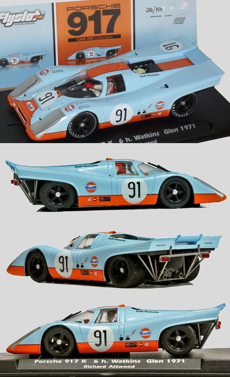 Flyslot 005106 Porsche 917