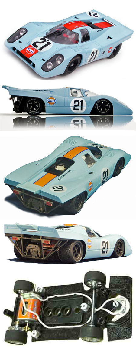 NSR 1065 Porsche 917