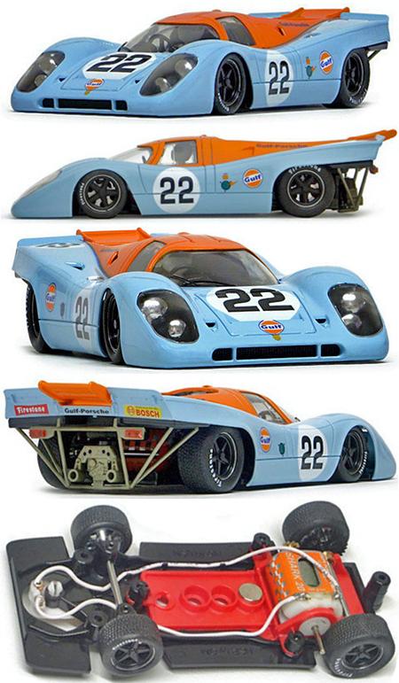 NSR 1112SW Porsche 917