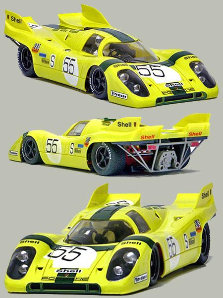NSR 11137W Porsche 917