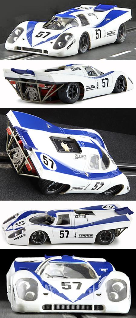 NSR 11152SW Porsche 917