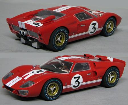Carrera 23736 Ford MkII