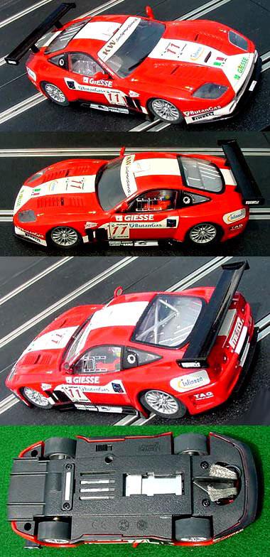 Carrera 25753 Ferrari 575 GTC #11