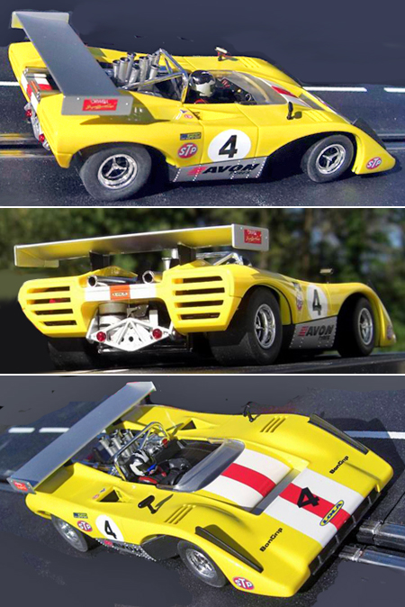 Carrera 30549