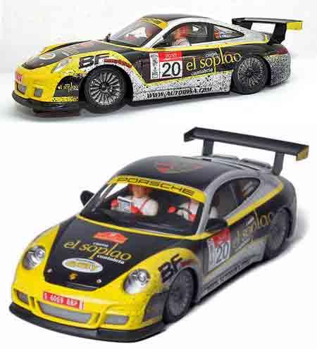 Ninco 50538 Porsche 997