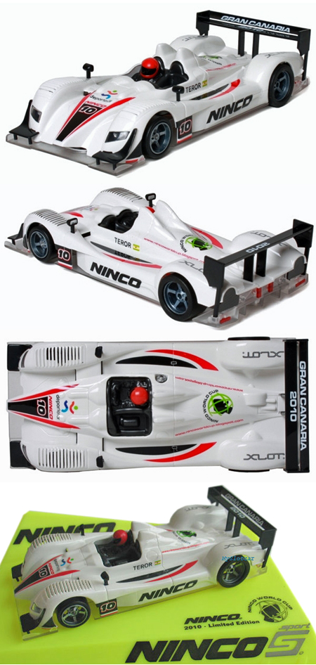 Ninco 50571 Acura LMP
