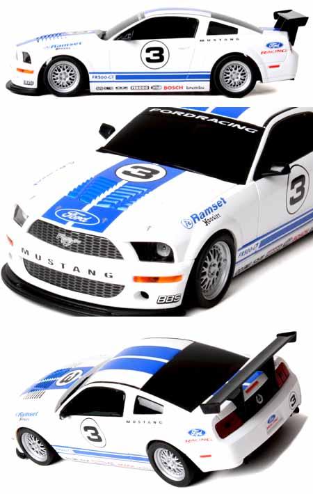 Ninco 55006 Mustang