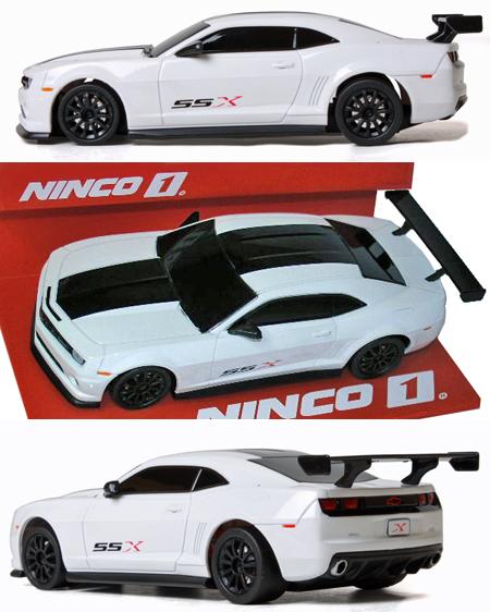 Ninco 55034 Camaro SSX [55034]