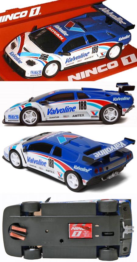 Ninco 55043
