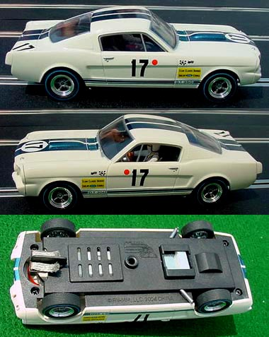 Monogram 85-4865 Shelby GT350