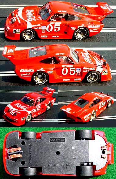 Fly 88282 Porsche 935K3, Daytona 1980