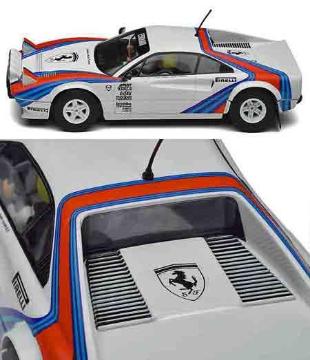 Scalextric C3062 Ferrari 308GTB