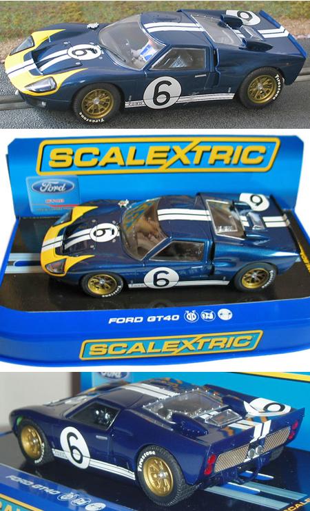 Scalextric C3097