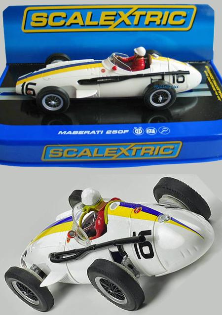 Scalextric C3403