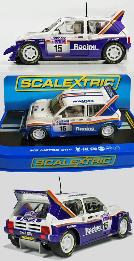 Scalextric C3408