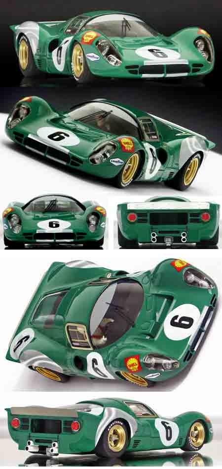 Racer RCRG4
