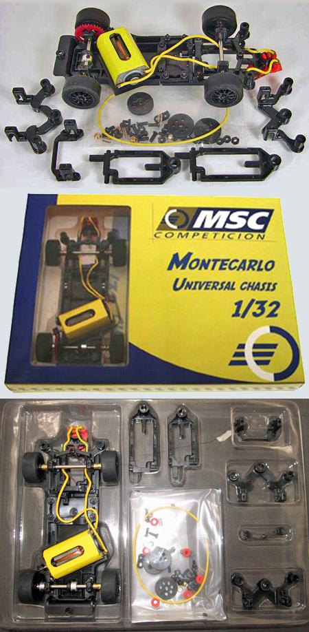 MSC 0500