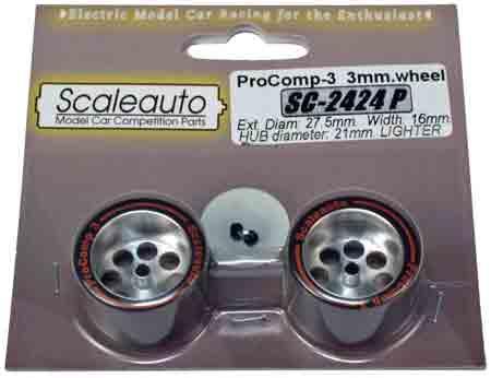 Scale Auto SC2424