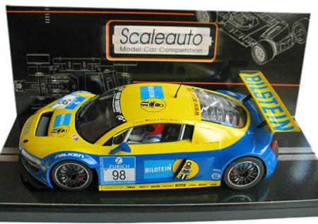 Scale Auto SC-7043