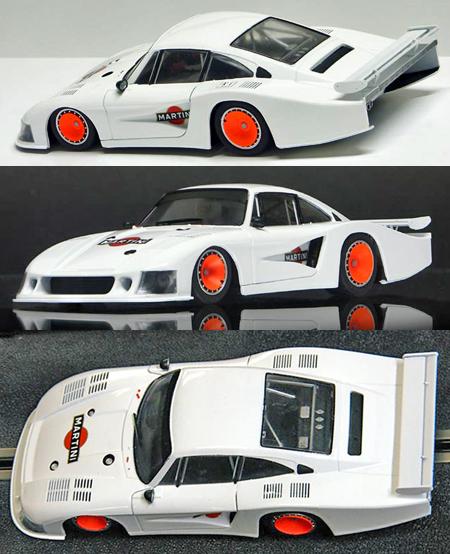 Racer SW19