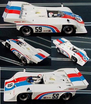 Fly A162 Porsche 917-10 #59 Hurley Haywood
