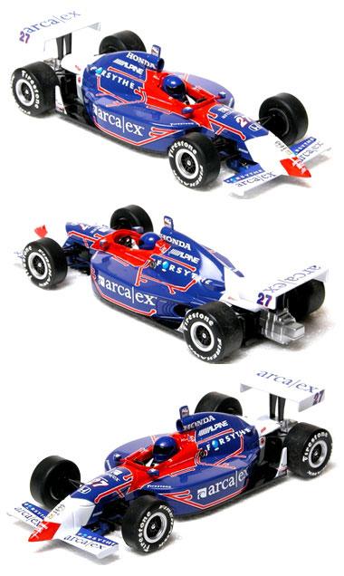Scalextric C2571 Dallara IRL