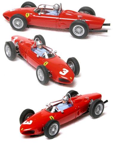 Scalextric C2727 Ferrari 156