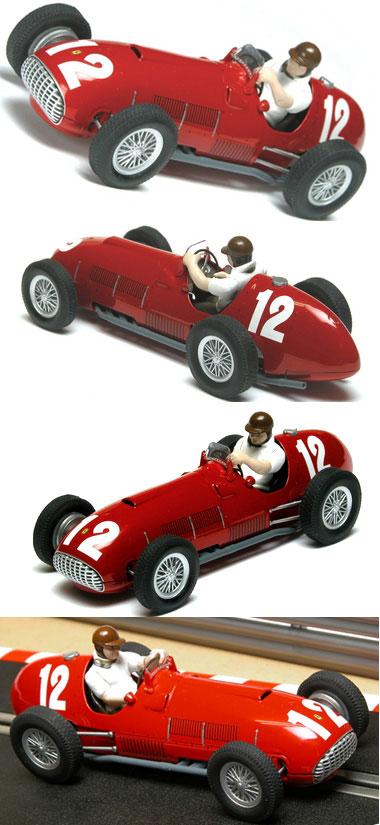 Scalextric C2893 Ferrari 375