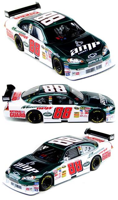 Scalextric C2895 Chevrolet COT, Dale Earnhardt Jr