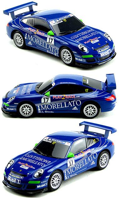 Scalextric C2900 Porsche 997 GT3 RS