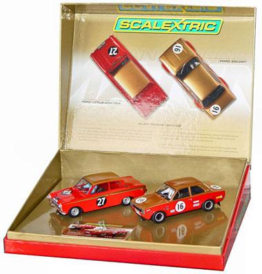 Scalextric C2981A