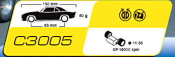 Scalextric C3005