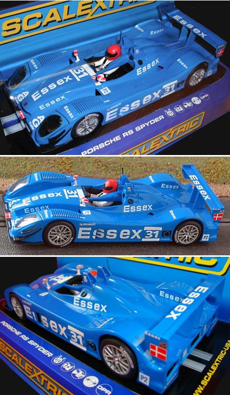 Scalextric C3086