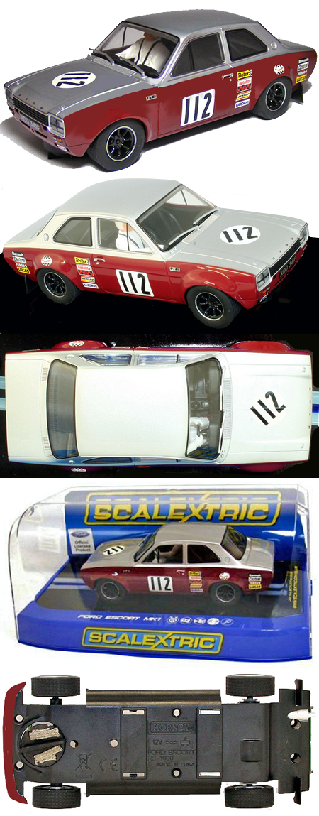 Scalextric C3212