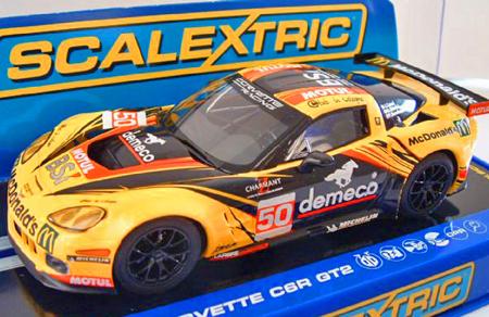 Scalextric C3288