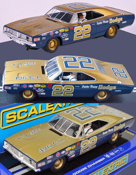 Scalextric C3323