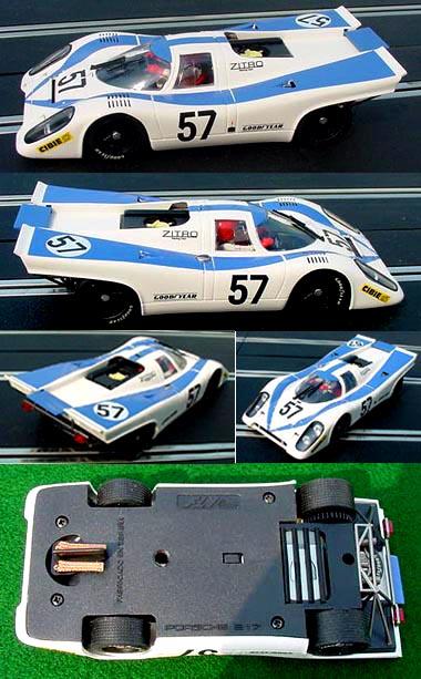 Fly C86 Porsche 917K