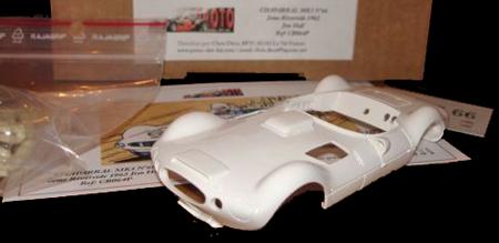 Proto Slot CB064P