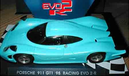 Fly EVO2-B