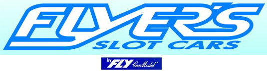 Fly Flyers slot cars