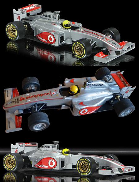 Allslotcar McLaren F1