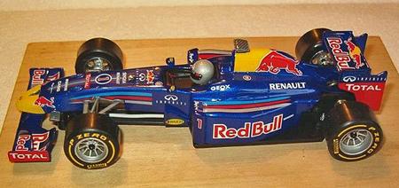 Allslotcar Red Bull