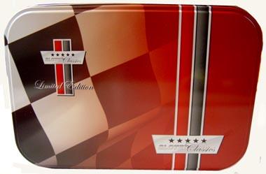 Sloter 400302 Lola T70, Roger McCluskey