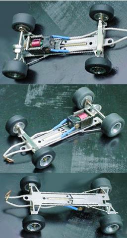 Beardog MK3 chassis