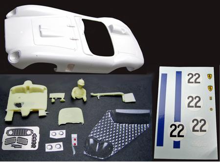 MMK 53-22kp Ferrari