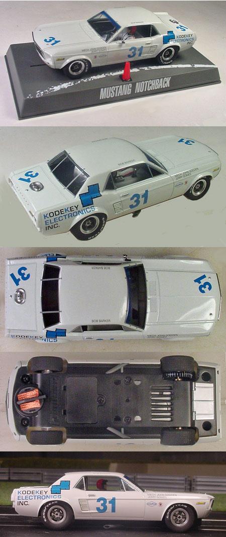 Pioneer P006