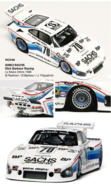 Racer RCR40