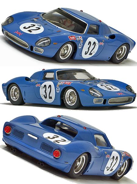 Racer RCR64