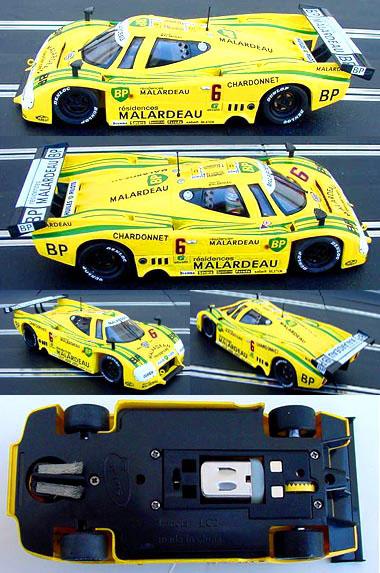 Slot It SICA08A Lancia LC2-83 Malardeau