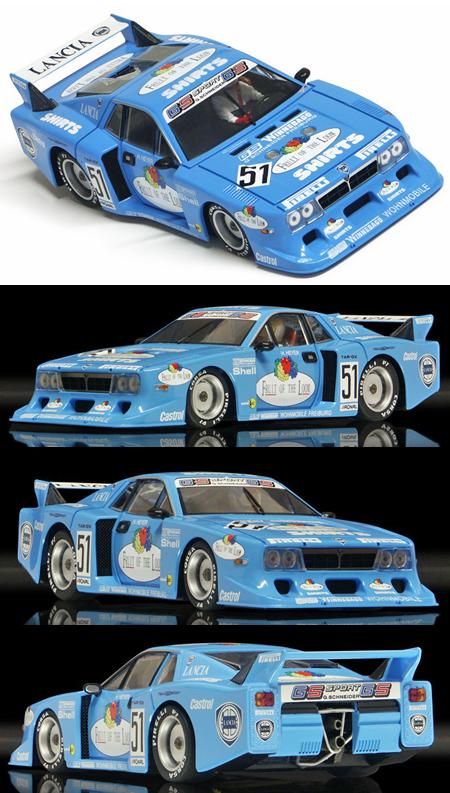 Racer SW18